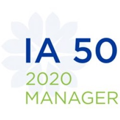 IA 50 2020 Manager