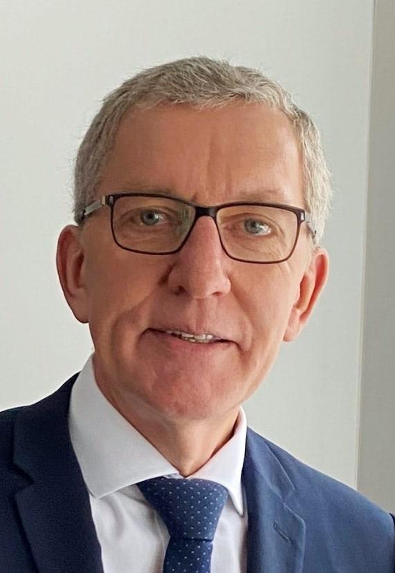 Gerhard Pries
